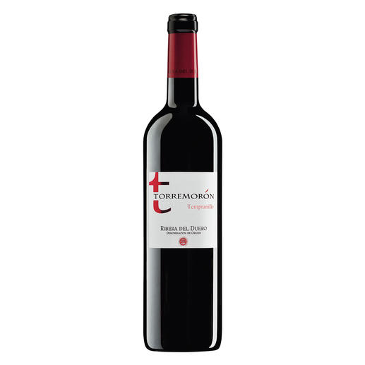 Torremorón Joven 2016, Bodegas Torremorón, Ribera del Duero DO, Spanien Ribera del Duero. 92 Punkte von Robert Parker für den Jahrgang 2011. (Wine Advocat 202, 06/2012)