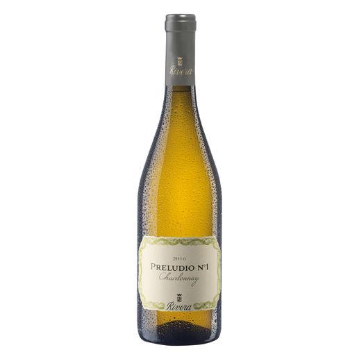 """Preludio N°1 2016, Vinicola Rivera S.p.A., Andria, Castel del Monte, Italien """"Ein grossartiges Schnäppchen …"""" (Robert Parker über den Jahrgang 2015, Wine Advocate 226, 08/2016)"""
