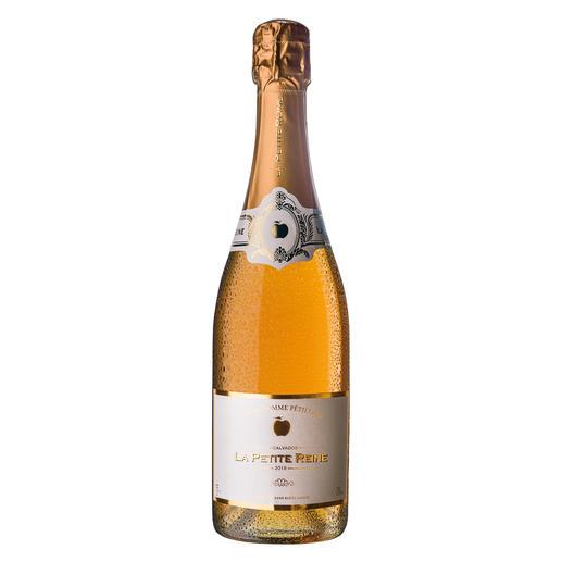 Petite Reine, Bouvet-Ladubay, Frankreich Königlich köstlich – und eine aussergewöhnliche, alkoholfreie Alternative.
