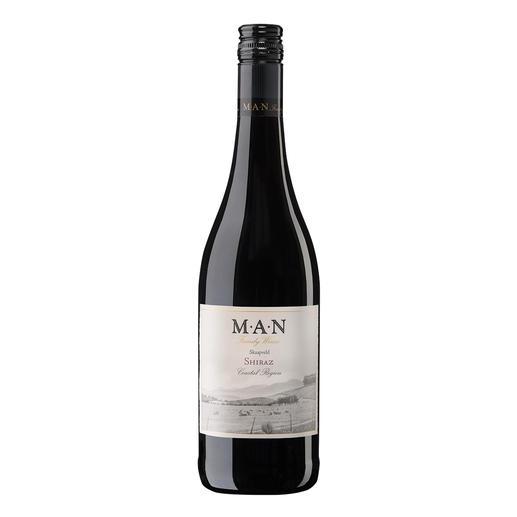 Skaapveld Shiraz 2015, MAN Family Wines, Stellenbosch, Südafrika Einen besseren Shiraz unter 7 Fr. haben wir nicht gefunden.