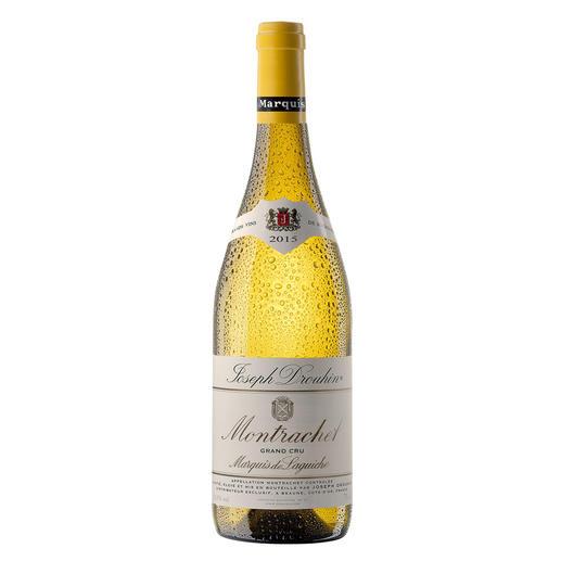 """Montrachet """"Marquis de Laguiche"""" 2015, Joseph Drouhin, Burgund, Frankreich Der wohl berühmteste Weisswein der Welt."""