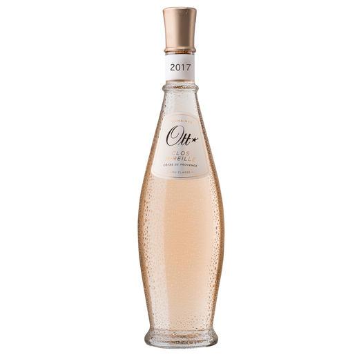 Domaine Ott Rosé 2017, Clos Mireille, Côtes de Provence AOC, Cru Classé, Frankreich - Der wohl beste Rosé der Welt.