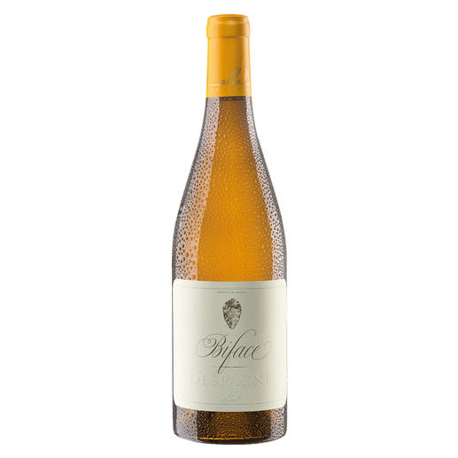 Biface Blanc 2018, SAS Vignobles Despagne, Bordeaux, Frankreich Understatement pur – der neue Wein von Thibault Despagne.