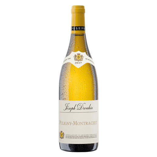 Puligny-Montrachet 2017, Joseph Drouhin, Burgund, Frankreich Puligny-Montrachet – ein grosser Wein. Zu einem erfreulich vernünftigen Preis.