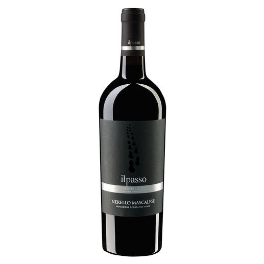 Il Passo 2018, Vigneti Zabu, Sizilien, Italien Filippo Baccalaros Lieblingswein ist keineswegs der, der die meisten Punkte erhielt.
