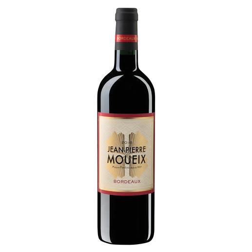 Jean-Pierre Moueix Bordeaux 2016, Ets. Jean-Pierre Moueix, Bordeaux, Frankreich Der neueste Coup vom legendären Weinmacher Christian Moueix.