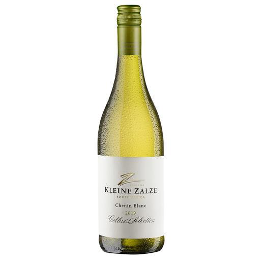 Kleine Zalze Chenin Blanc 2019, Stellenbosch, Südafrika Der beste Weisswein Südafrikas. Von 50 verkosteten Weissweinen aus Südafrika. (Mundus Vini Sommerverkostung 2015 über den Jahrgang 2015)