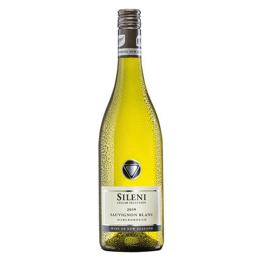 Sileni Sauvignon Blanc 2019, Sileni Estate, Marlborough, Neuseeland Der beste Weisswein aus Neuseeland. Unter mehr als 70 (!) Konkurrenten. (Mundus Vini 2013, www.mundusvini.com)