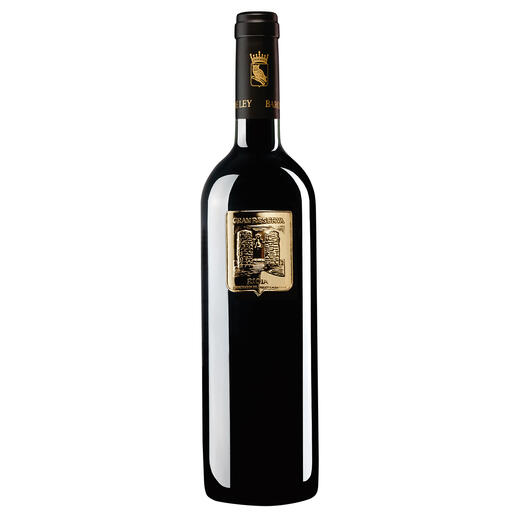 "Viña Imas Gran Reserva, Baron de Ley, Rioja, Spanien 2007: ""Spaniens Weingut des Jahres."" (www.iwsc.net) 2011: Der beste Rioja. (www.iwsc.net)"