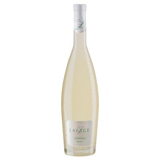"Miraflors Blanc 2019, Domaine Lafage, Roussillon, Frankreich ""Unschlagbar als Sommerwein. 90 Punkte."" (Jeb Dunnuck über den Jahrgang 2017, www.jebdunnuck.com, Februar 2018)"