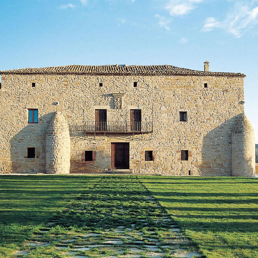 "Viña Imas Gran Reserva, Baron de Ley, Rioja DOC, Spanien Von ""Spaniens Weingut des Jahres 2007."" (IWSC, www.iwsc.net)"