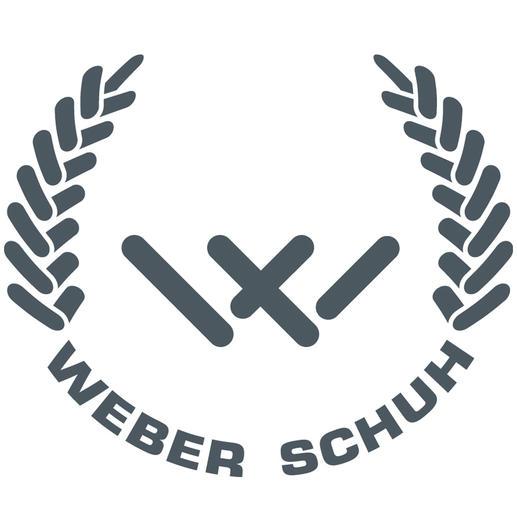 Weber Full-Brogue-Derby Marathon-tauglich wie ein Jogging-Schuh. Aber korrekt wie ein Business-Schuh. Von Weber/Deutschland.