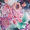Pastellblumen