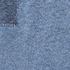 Hellblau/Jeansblau