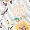 Grau/Weiss/Pastell-Bunt