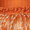 Orange/Creme