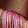 Braun/Pink