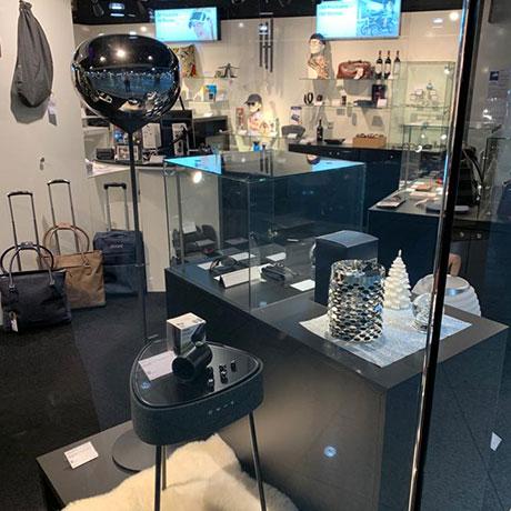 Pro-Idee Shop Düsseldorf, Flughafen